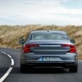 Volvo a lansat in Romania noile modele S90 si V90 - Foto 10