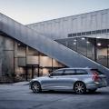 Volvo a lansat in Romania noile modele S90 si V90 - Foto 12