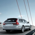 Volvo a lansat in Romania noile modele S90 si V90 - Foto 14