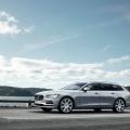 Volvo a lansat in Romania noile modele S90 si V90 - Foto 15