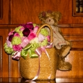 Concurs de designeri florali la Carol Park Hotel - Foto 1