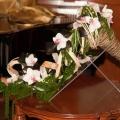 Concurs de designeri florali la Carol Park Hotel - Foto 2