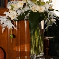 Concurs de designeri florali la Carol Park Hotel - Foto 3