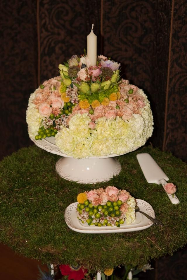 Concurs de designeri florali la Carol Park Hotel - Foto 6 din 8