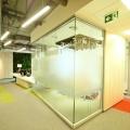 Cum arata birourile in care toate materialele folosite la constructie se imbina: in vizita la sediul Skanska din nordul Capitalei - Foto 1