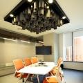 Cum arata birourile in care toate materialele folosite la constructie se imbina: in vizita la sediul Skanska din nordul Capitalei - Foto 2