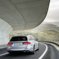 Mercedes-Benz a prezentat in premiera mondiala noua Clasa E Estate - Foto 20