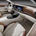 Mercedes-Benz a prezentat in premiera mondiala noua Clasa E Estate - Foto 23