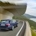 Mercedes-Benz a prezentat in premiera mondiala noua Clasa E Estate - Foto 26