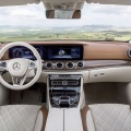 Mercedes-Benz a prezentat in premiera mondiala noua Clasa E Estate - Foto 27