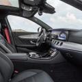 Mercedes-Benz a prezentat in premiera mondiala noua Clasa E Estate - Foto 19