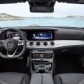 Mercedes-Benz a prezentat in premiera mondiala noua Clasa E Estate - Foto 21