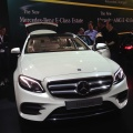 Mercedes-Benz a prezentat in premiera mondiala noua Clasa E Estate - Foto 5