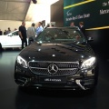 Mercedes-Benz a prezentat in premiera mondiala noua Clasa E Estate - Foto 6