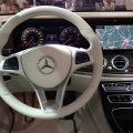 Mercedes-Benz a prezentat in premiera mondiala noua Clasa E Estate - Foto 15