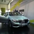 Mercedes-Benz a prezentat in premiera mondiala noua Clasa E Estate - Foto 12