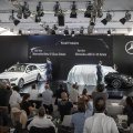 Mercedes-Benz a prezentat in premiera mondiala noua Clasa E Estate - Foto 3