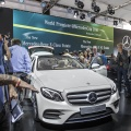 Mercedes-Benz a prezentat in premiera mondiala noua Clasa E Estate - Foto 8