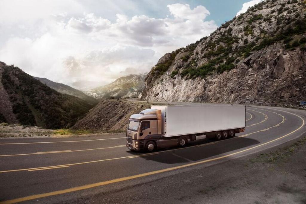 Ford Trucks a intrat pe piata din Romania cu tinte ambitioase - Foto 7 din 8