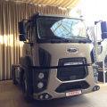 Ford Trucks a intrat pe piata din Romania cu tinte ambitioase - Foto 1