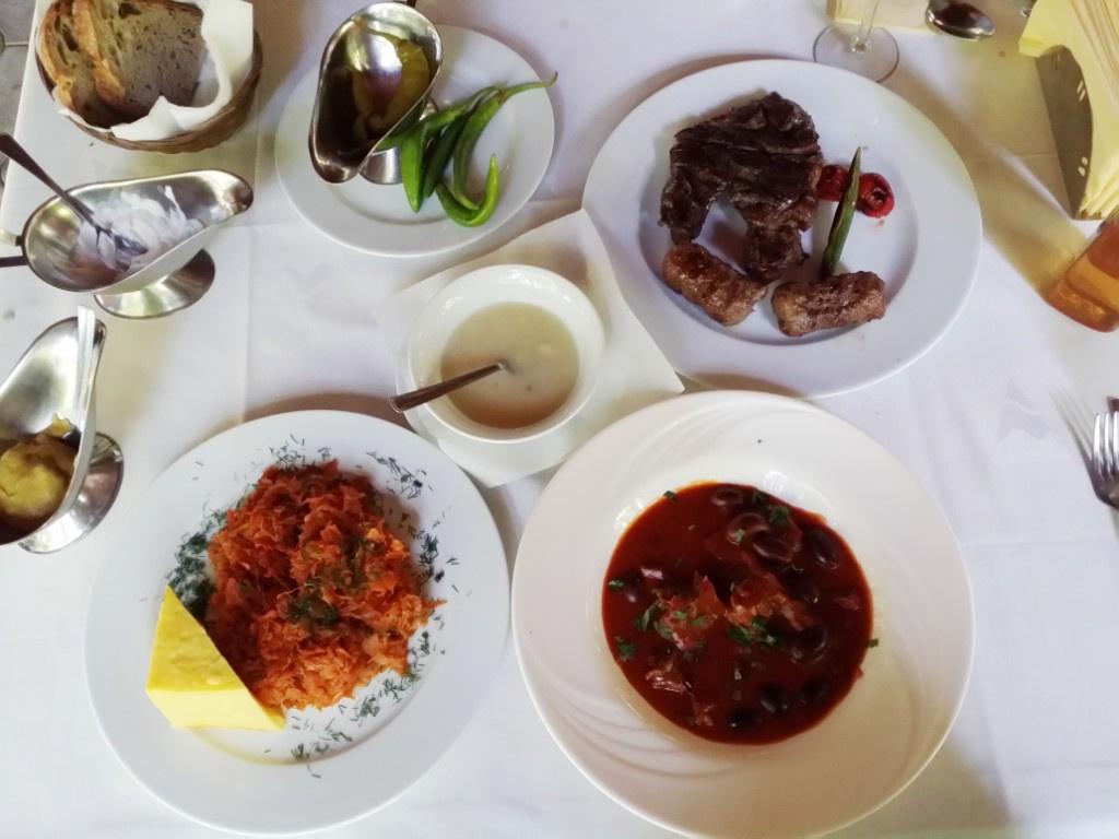 Review George Butunoiu: Cel mai ieftin restaurant din Herastrau - Foto 5 din 13