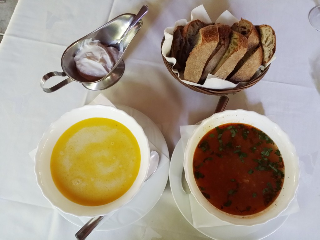 Review George Butunoiu: Cel mai ieftin restaurant din Herastrau - Foto 7 din 13