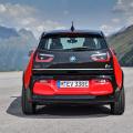 BMW i3 facelift 170 CP si i3s 184 CP sosesc la Salonul Auto de la Frankfurt - Foto 1