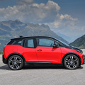 BMW i3 facelift 170 CP si i3s 184 CP sosesc la Salonul Auto de la Frankfurt - Foto 2