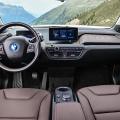 BMW i3 facelift 170 CP si i3s 184 CP sosesc la Salonul Auto de la Frankfurt - Foto 5