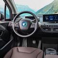 BMW i3 facelift 170 CP si i3s 184 CP sosesc la Salonul Auto de la Frankfurt - Foto 6