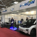 Salonul International Auto Bucuresti (SIAB 2018) a demarat cu doar 20 de marci, cateva premiere nationale si concepte - Foto 1