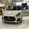 Salonul International Auto Bucuresti (SIAB 2018) a demarat cu doar 20 de marci, cateva premiere nationale si concepte - Foto 3