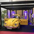 Salonul International Auto Bucuresti (SIAB 2018) a demarat cu doar 20 de marci, cateva premiere nationale si concepte - Foto 5