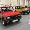 Salonul International Auto Bucuresti (SIAB 2018) a demarat cu doar 20 de marci, cateva premiere nationale si concepte - Foto 7