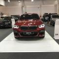 Salonul International Auto Bucuresti (SIAB 2018) a demarat cu doar 20 de marci, cateva premiere nationale si concepte - Foto 9