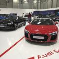 Salonul International Auto Bucuresti (SIAB 2018) a demarat cu doar 20 de marci, cateva premiere nationale si concepte - Foto 18