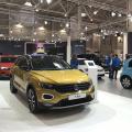 Salonul International Auto Bucuresti (SIAB 2018) a demarat cu doar 20 de marci, cateva premiere nationale si concepte - Foto 21