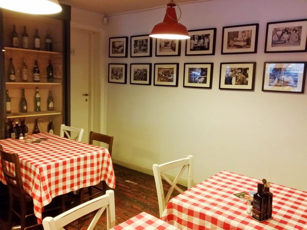 Review George Butunoiu: Cel mai cunoscut si mai profitabil restaurant italian din Bucuresti - Foto 1 din 11