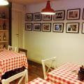 Review George Butunoiu: Cel mai cunoscut si mai profitabil restaurant italian din Bucuresti - Foto 1