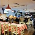 Review George Butunoiu: Cel mai cunoscut si mai profitabil restaurant italian din Bucuresti - Foto 2