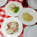 Review George Butunoiu: Cel mai cunoscut si mai profitabil restaurant italian din Bucuresti - Foto 11