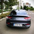 Test drive cu Hyundai i30 Fastback, un coupe de familie - Foto 6
