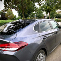 Test drive cu Hyundai i30 Fastback, un coupe de familie - Foto 2