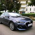 Test drive cu Hyundai i30 Fastback, un coupe de familie - Foto 7