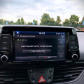 Test drive cu Hyundai i30 Fastback, un coupe de familie - Foto 12