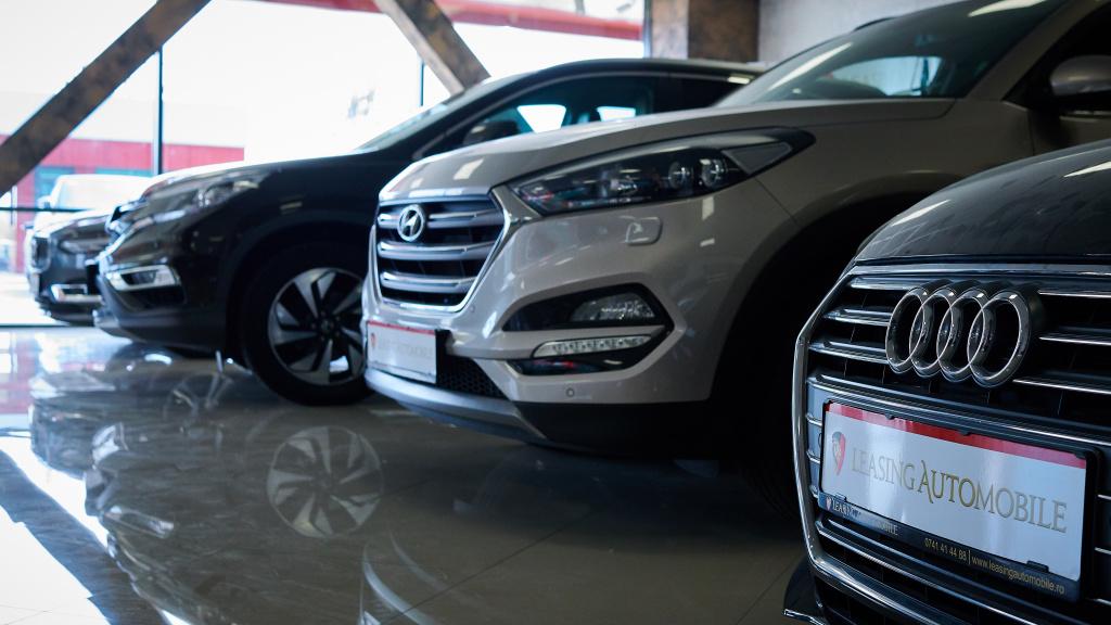 Leasing Automobile: Piata este in transformare. Simtim un interes mai ridicat catre masinile hibride si electrice - Foto 1 din 11