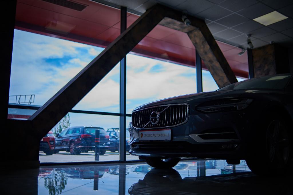Leasing Automobile: Piata este in transformare. Simtim un interes mai ridicat catre masinile hibride si electrice - Foto 2 din 11