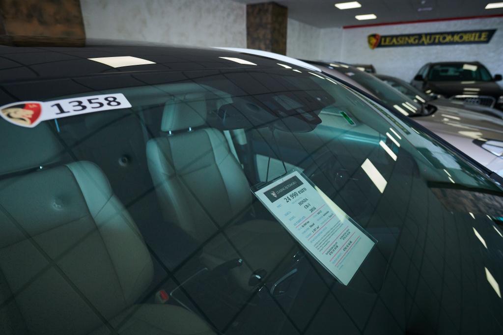 Leasing Automobile: Piata este in transformare. Simtim un interes mai ridicat catre masinile hibride si electrice - Foto 4 din 11