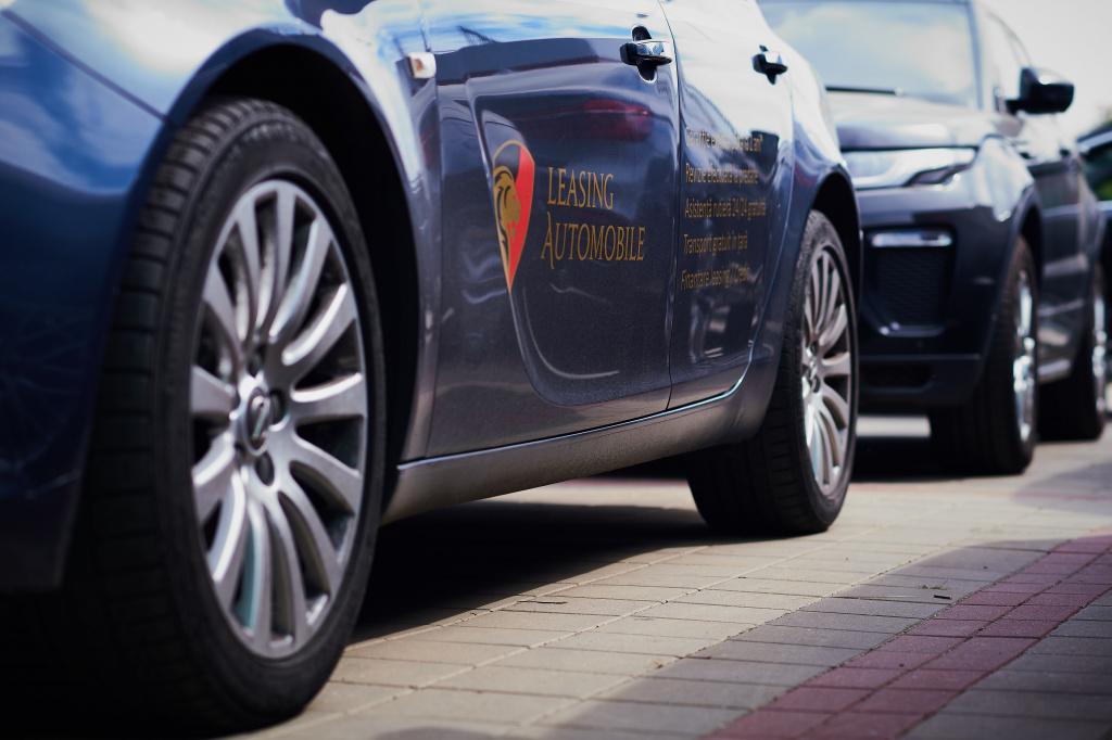 Leasing Automobile: Piata este in transformare. Simtim un interes mai ridicat catre masinile hibride si electrice - Foto 10 din 11