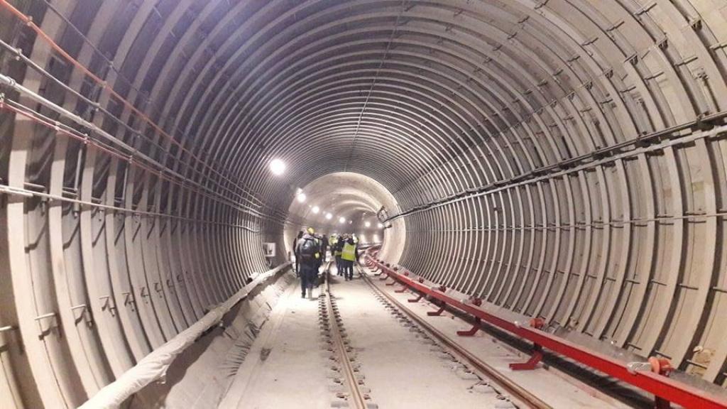 Cele mai importante doua obstacole care stau in calea metroului din Drumul Taberei - Foto 1 din 5